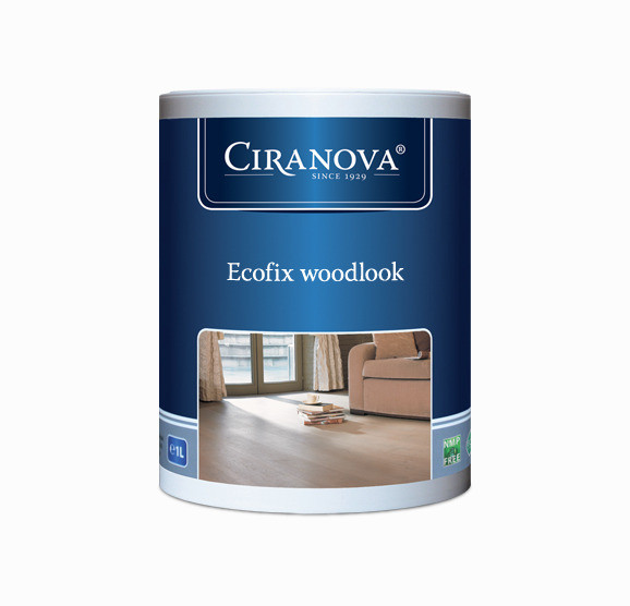 ECOFIX WOODLOOK