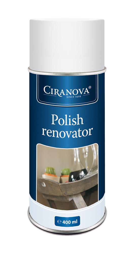 POLISH RENOVATOR