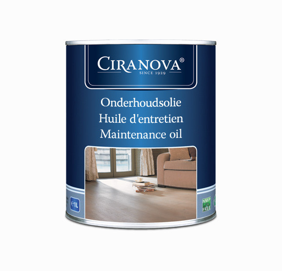 MAINTENANCE OIL