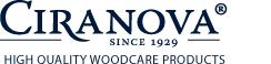 Ciranova - producent najwyższej jakości chemii do drewna